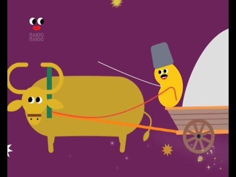 Мультфильмы об украине для первого урока – освіта. Ua.