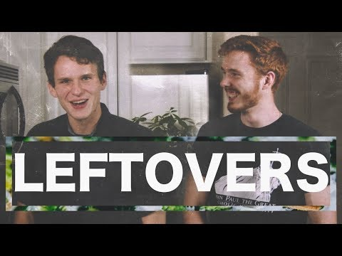 Leftovers: A JPCatholic Cooking Show