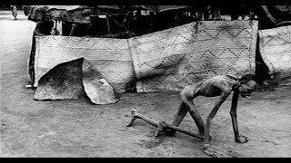 Судан: пустыни, голод, пирамиды!