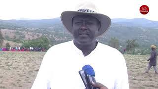 Samburu clans endorse Lesiyampe for gubernatorial seat in 2022