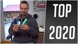 Meine Top Smartphones 2020 (Deutsch) | SwagTab