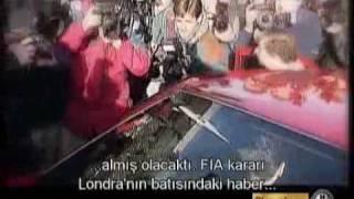 Legend Michael Schumacher Red Baron Episode 2