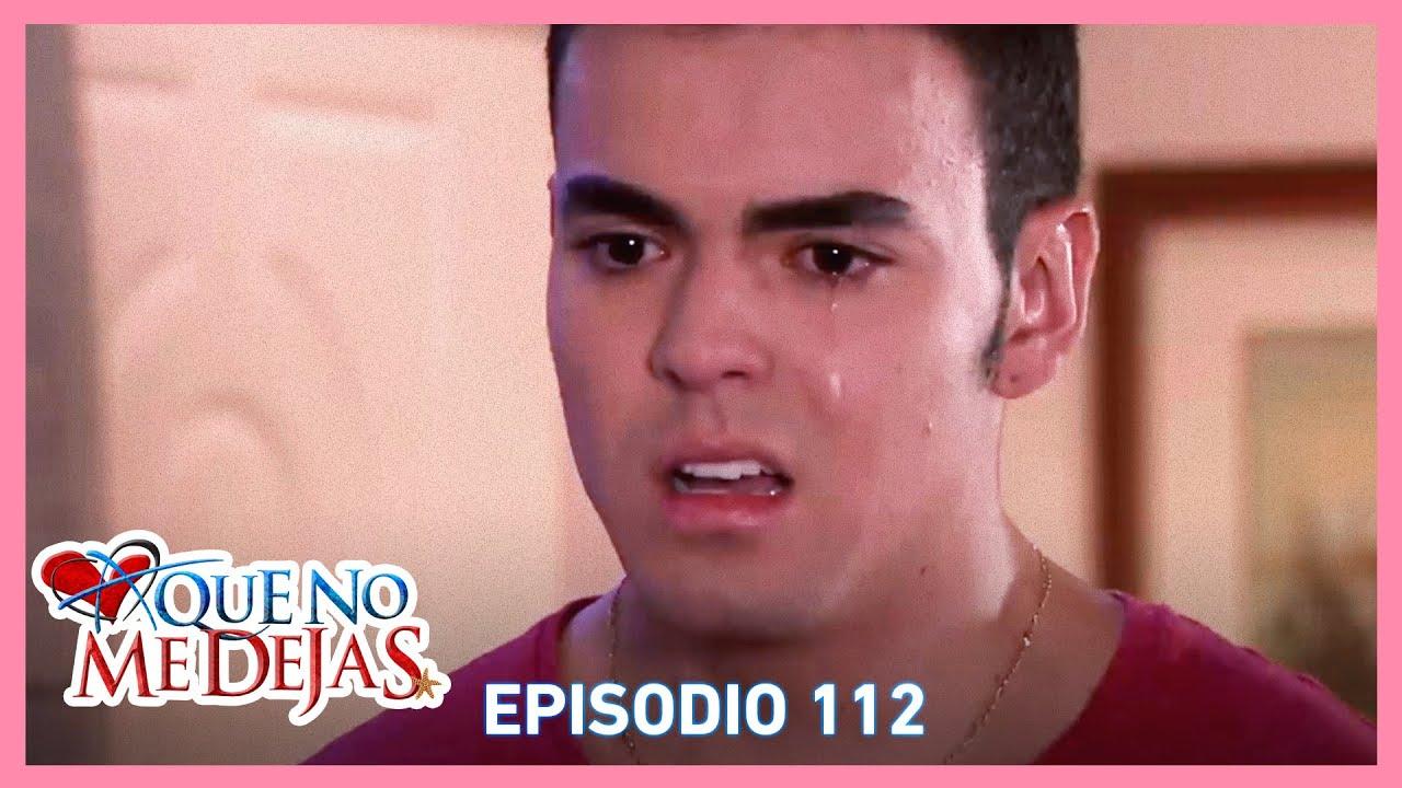 Download A que no me dejas: Tobias se entera que es un Murat | Resumen C-112 | tlnovelas