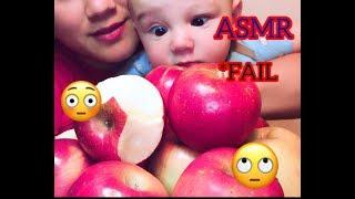 ASMR FAIL