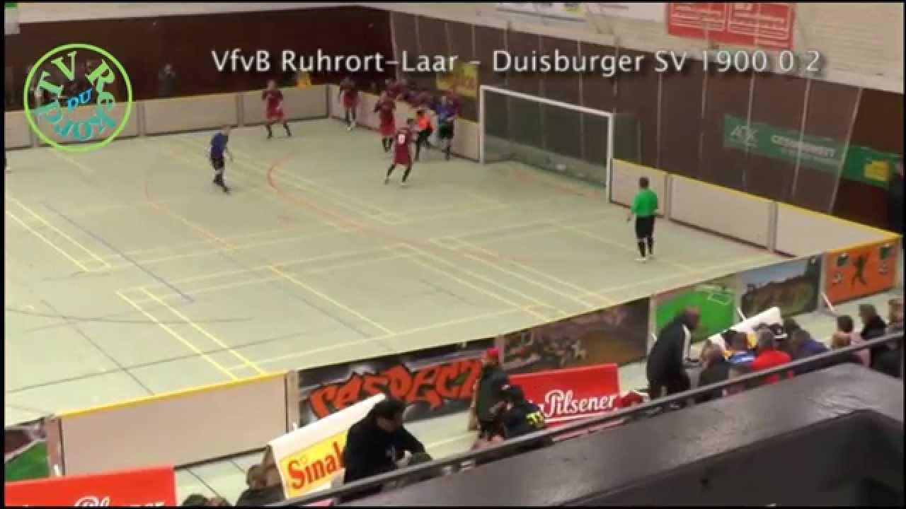 Vfvb Ruhrort Laar