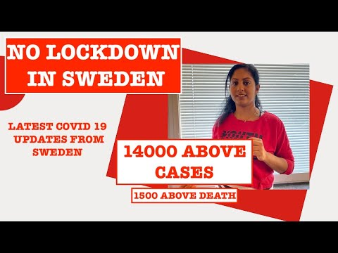 COVID 19 LATEST UPDATES FROM SWEDEN#KAVYA'S LIFE EVENTS#MALA