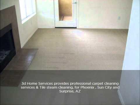 3d Home Services