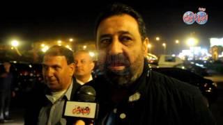 أخبار اليوم |مجدي عبدالغني ينعي الراحل