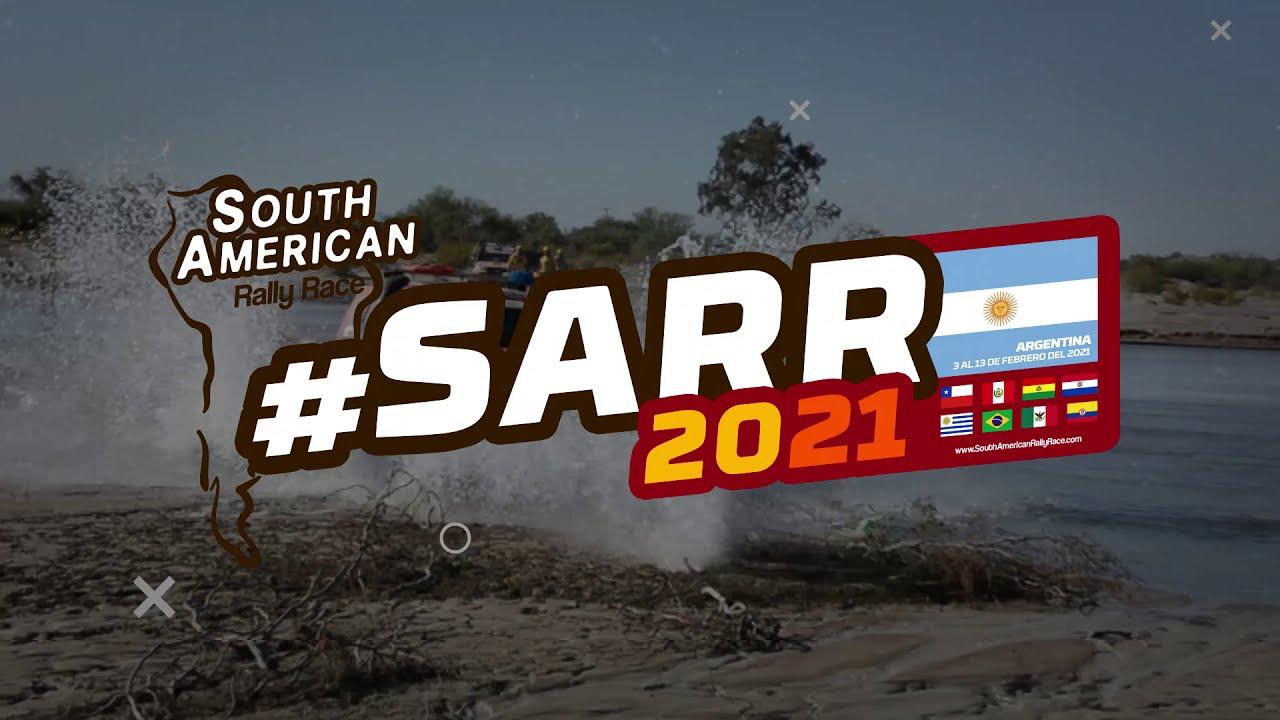 SARR 2021 17 AL 27 DE FEBRERO