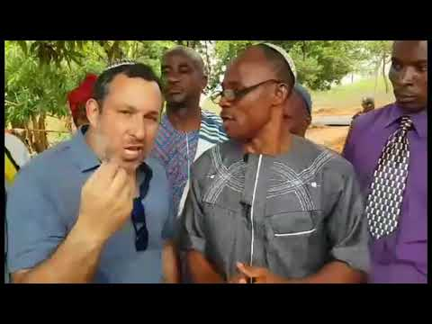 Operation Africa daily update -  Miracles among the Igbo people