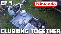 LIVE Car Boot Hunt Episode 4. SNES Console and Games, PS1, PS2, GameCube Games