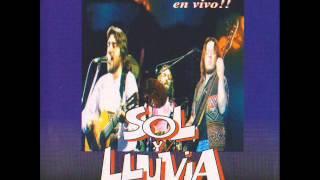 Baixar Sol y Lluvia - Adios General (1990)(Disco Completo)