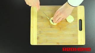 Мультиварка REDMOND RMC-M4502 Рис для гарнира