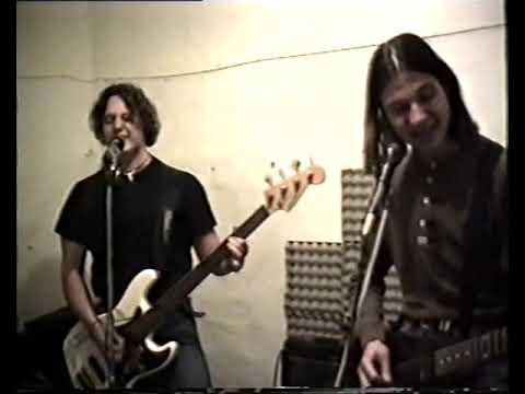Rehearsal Room - 13.5.1998