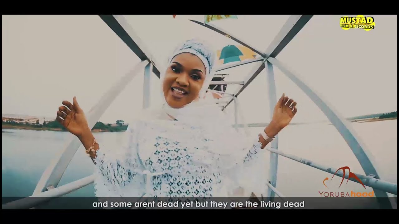 Download Asiri Meta - Latest 2019 Islamic Music Video By Queen Khadijat Adeloye Starring Saoti Arewa