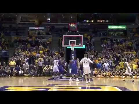 Marquette Basketball 2013-14 Season Highlight Video