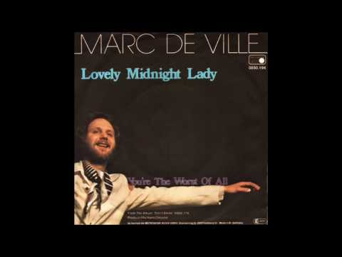 Marc de Ville  Youre The Worst Of All