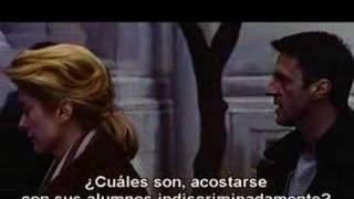 Los Ladrones - trailer