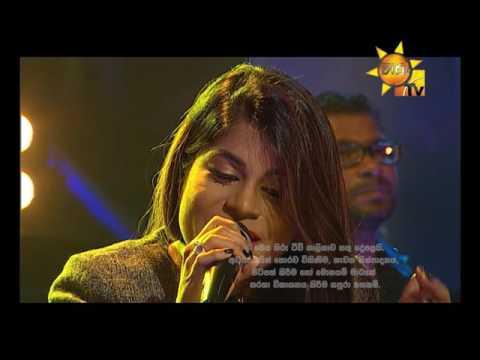 Hiru Unplugged EP 33 Sinhala Chithrapata Gee | 2016-08-12