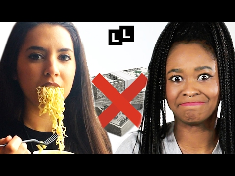 Thumbnail: We Gave Up Our Bad Spending Habits ᛫ Ladylike