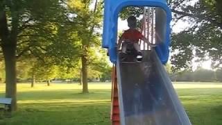 Super Fast Slide
