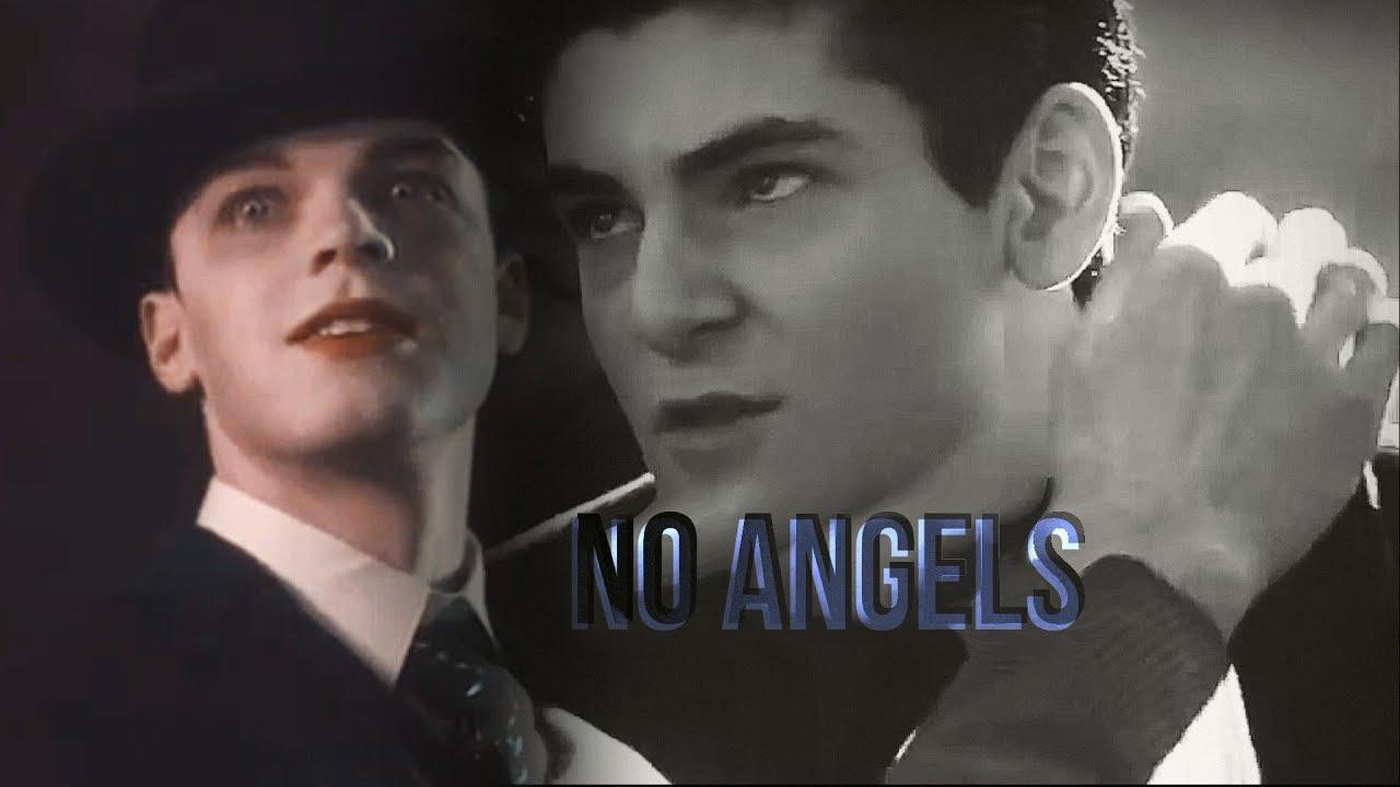 Jeremiah + Bruce [No Angels] #renewgothamseason5