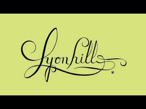 Lyonhill  - Lyonhill (self-titled LP)