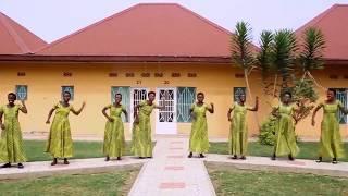 Nabahanura || Burundi Gospel Music 2020 || Wake Up Choir