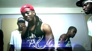Freestyle kiprich danthology,king ghost au studio psk music.mp4