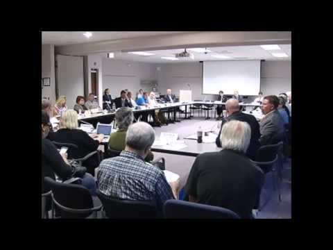 Police Executive Research Forum Use of Force Review