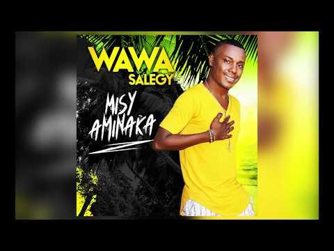 Wawa Salegy - Fusion - audio
