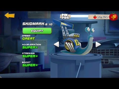 Turbo FAST Android Gameplay