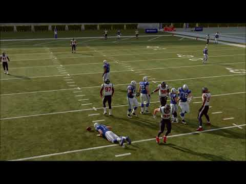 Madden 19 Has A Major Flaw
