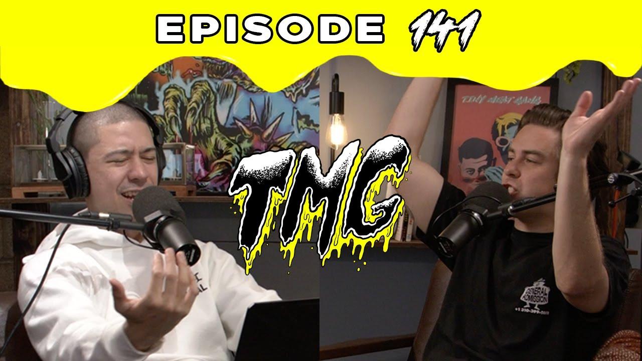 Episode 141 - We're Back