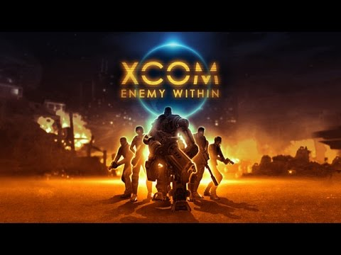 Xcom Enemy Within w/ Jet Sun part 39: Operation Instant Regr