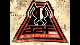 Alien Ant Farm - ANThology (Full Album)