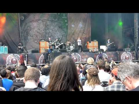 Architects: Learn to Live - Sonisphere Festival 2011