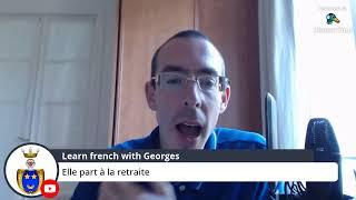 FREE french lesson LIVE- A1- Qu'est-ce qu'on lui offre?- leçon 22