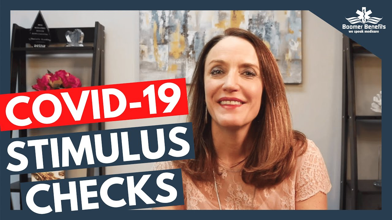 Stimulus checks are coming  here's how to make sure you get ...