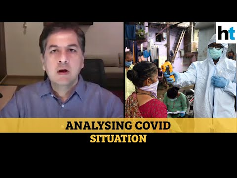 Vikram Chandra analyses Covid situation, and other top stories