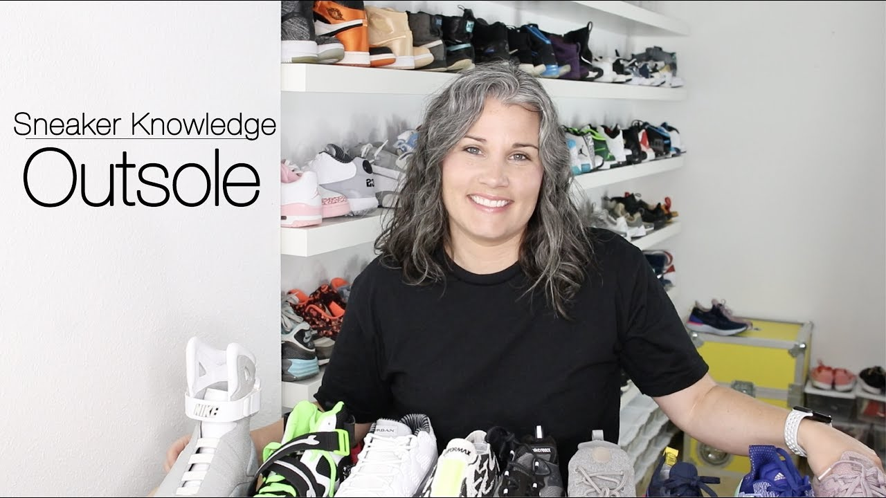 74477100787a Sneaker Knowledge  1 - Outsole - YouTube