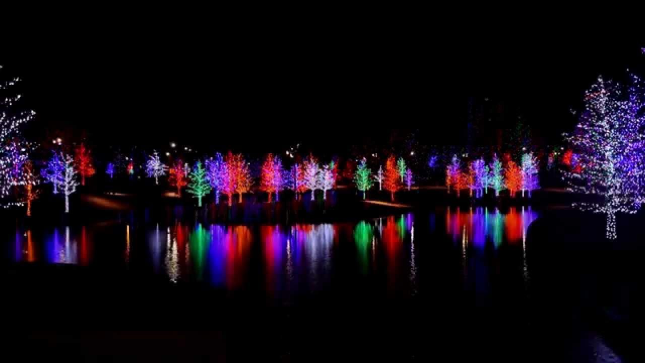 Dallas String Quartet Vitruvian Lights Addison Texas Youtube Christmas