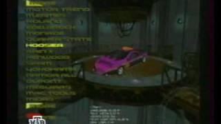 От винта - Crow The City of Angels, X Car Experimental Racing, Man of Wars.mkv