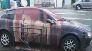 Паркуйтесь правильно или будите наказаны