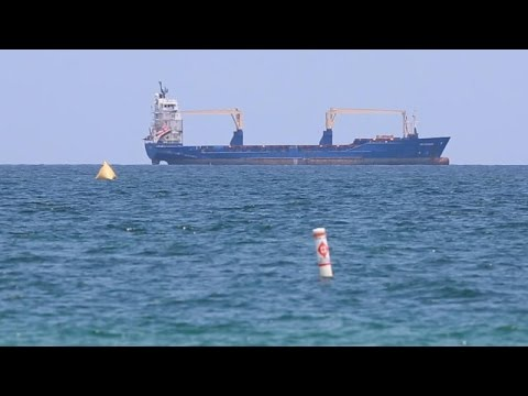 Crew Stuck for Months on Cargo Ship 'Under Arrest' Off Fort Lauderdale