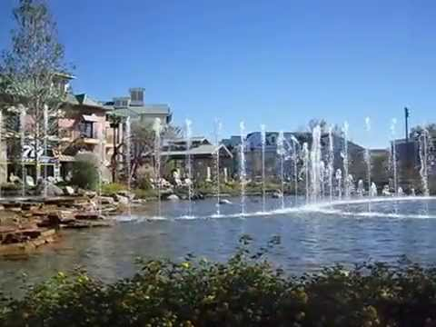 The Island, Pigeon Forge TN