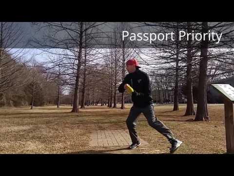 Full Turn Passport Review