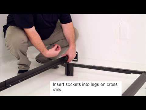Best Bed Frame Queen King California King Bed Size Assembly