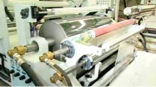 Worldly Industrial Co., Ltd.  laminating machines