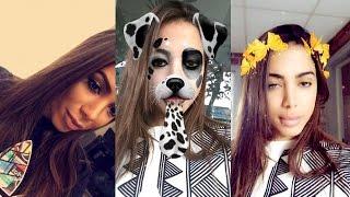 Baixar Snaps da Anitta - 24/07/2016 [snapchat: anittaofficial] @Anitta